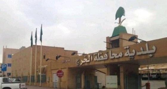 تغريم مجموعة من المخابز في أحياء مدينة السيح