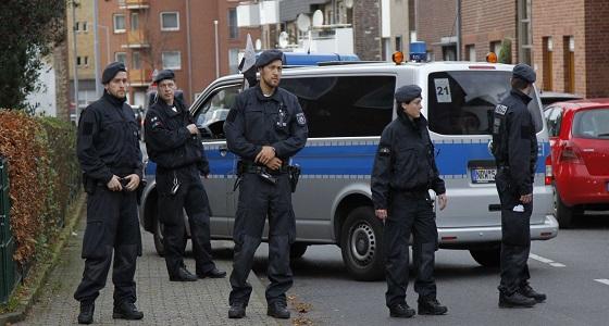 إخلاء سوق لعيد الميلاد وفحص طردا مريبا في ألمانيا