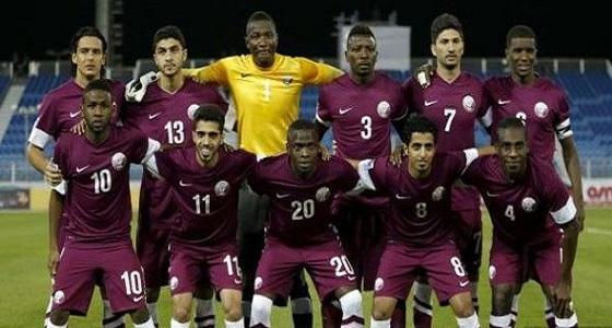 """بعد هزيمة قطر في خليجي 23.. """" بن سحيم """" : منتخب مشوه ومضحك"""