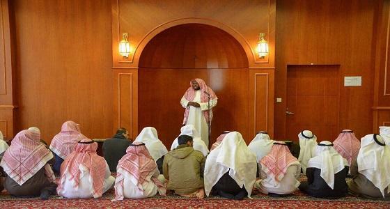 جامعة طيبة تقيم صلاة الاستسقاء اليوم