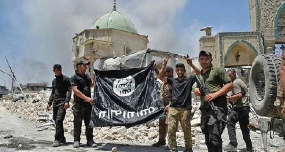 """التحالف الدولي: بشار الأسد يسمح لـ """" داعش """" بالتحرك في مناطقه"""