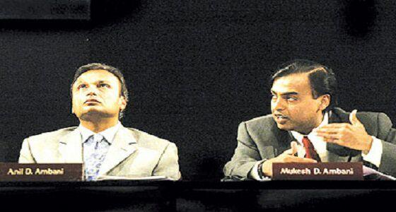 بعد صراع بينهما.. أغنى رجل في الهند يشتري الأعمال التجارية لشقيقه