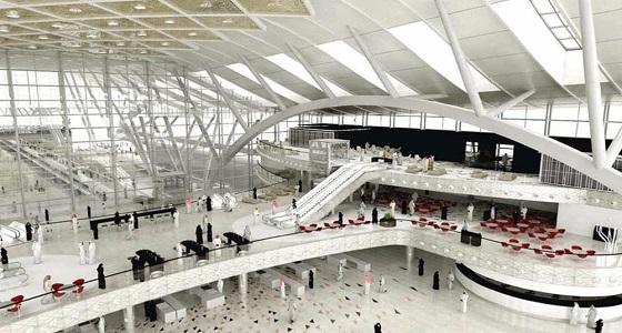 الخطوط السعودية تحدد موعد الانتقال لمطار جدة الجديد