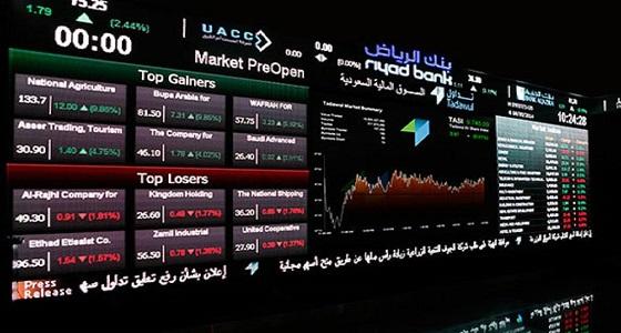 """السوق السعودي يرتفع ببداية التعاملات .. و """" الموازي """" يواصل مكاسبه"""