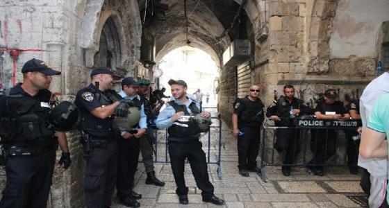 إحباط محاولة اقتحام يهودي للمسجد الأقصى