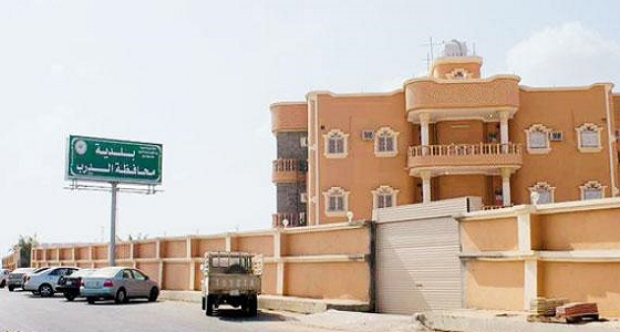 بلدية الدرب تناشد المواطنين بالحفاظ على المرافق العامة