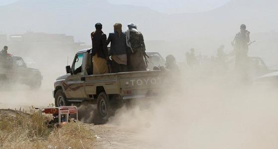 اشتباكات مسلحة بين أنصار المؤتمر ومليشيا الحوثي بمحافظة إب باليمن