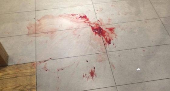مواطنة تقتل عاملة منزلية في العلا