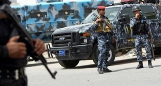 اعتقال 118 مطلوبا أمنيا من بينهم إرهابيين فى العراق