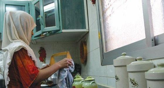 شرط جديد لاستقدام العمالة المنزلية إلى المملكة