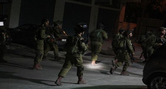 اعتقال العشرات في الضفة والقدس