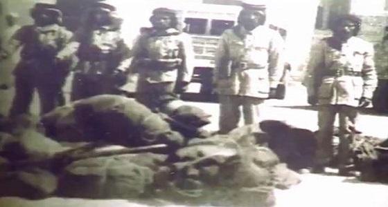 فيديو.. سعوديون يروون بكل فخر ذكريات قاسية عن مشاركتهم في حرب 48