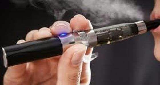 دراسة: السيجارة الإلكترونية تسبب السرطان