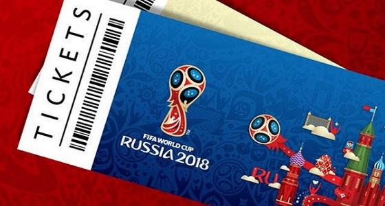 2 مليون طلب لشراء تذاكر مباريات كأس العالم