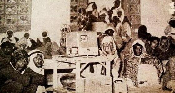 بالصور.. السينما السعودية قبل 40 عامًا