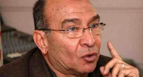 وفاة مدرب نادي الزمالك المصري الأسبق
