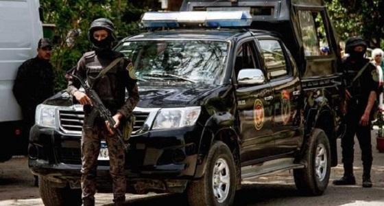 مصر ترفض الطعن على إعدام 3 من الجماعة الإرهابية