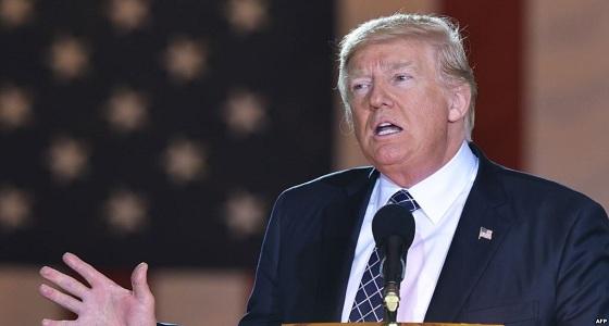 ترامب يعلن عدم اعتزامه إقالة المستشار روبرت مولر