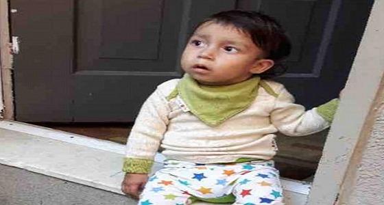 طفل يموت إذا تناول غير الخوخ