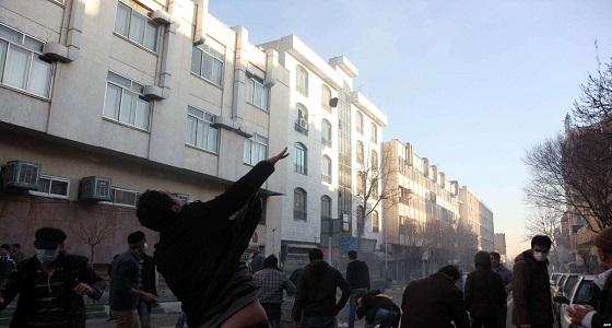مطالب إيرانية بتطبيق إجراءات حاسمة بعد التظاهرات