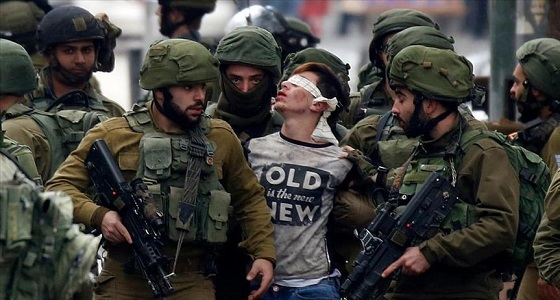 تفاصيل ما بعد الاعتقال يرويها طفل فلسطيني