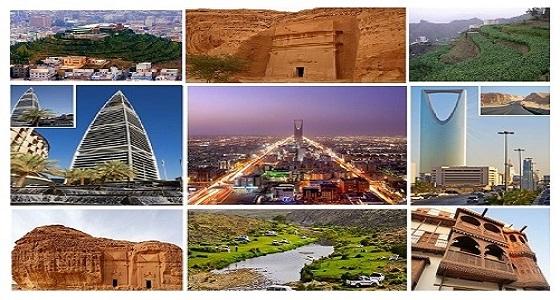 شركات السياحة: 4 مميزات لانطلاق التأشيرات للزوار من خارج المملكة