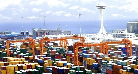 إغلاق الحركة الملاحية البحرية لميناء الملك عبد العزيز بالدمام