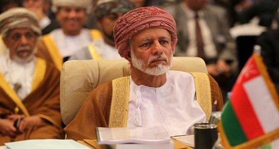 الوزير المسؤول عن الشؤون الخارجية بسلطنة عمان يزور فلسطين غدا