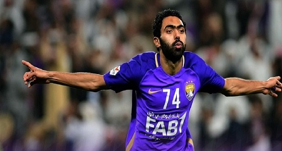 اليوم.. حسين الشحات يقود العين الإماراتي أمام الريان القطري