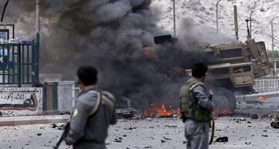 الأمم المتحدة: 2017 سجل أعلى حصيلة للضحايا في أفغانستان