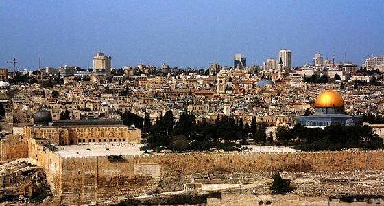 إغلاق عدد من المؤسسات الفلسطينية بالقدس