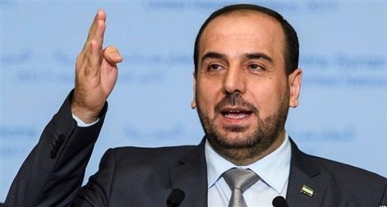 نصر الحريري: مليشيا الحرس الثوري بسوريا تعرقل حل الأزمة