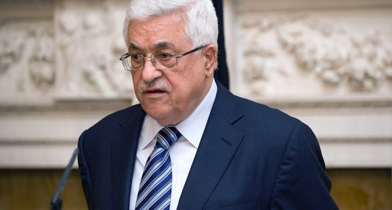 محمود عباس: نحن أصحاب القرار ولن نقبل بإعلان القدس عاصمة لإسرائيل