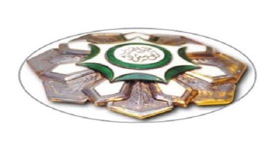""""""" المملكة """" تمنح 10 أوسمة لتكريم من حققوا إنجازات كبرى للدولة"""
