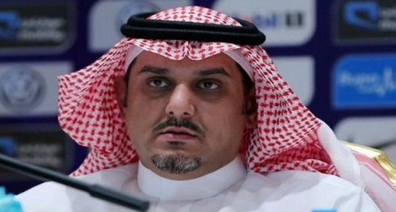 رئيس الهلال: الديربي لا يخضع للمقاييس
