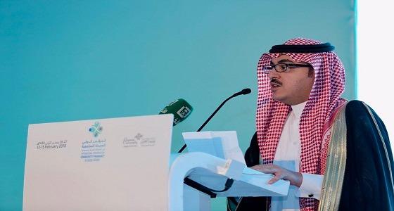 بالفيديو والصور.. انطلاق المؤتمر الدولي للصيدلة المجتمعية في القصيم