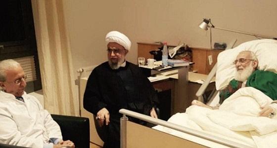 أطباء ينزعون كلية مسئول إيراني كبير بالخطأ