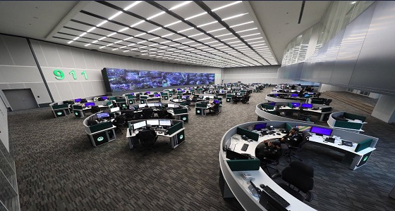 المركز الوطني للعمليات يتلقى أكثر من 35 ألف بلاغ خلال 24 ساعة
