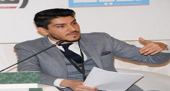 """"""" أمجد طه """" يشيد بالعلاقات الخليجية: المملكة جدار عال والبحرين تجسد الأخوة"""