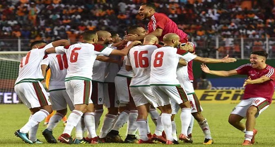 بالفيديو.. المغرب تفوز على نيجيريا وتتوج بلقب أمم أفريقيا للمحليين