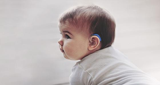 عدم الاهتمام بتغذية طفلك تفقده السمع