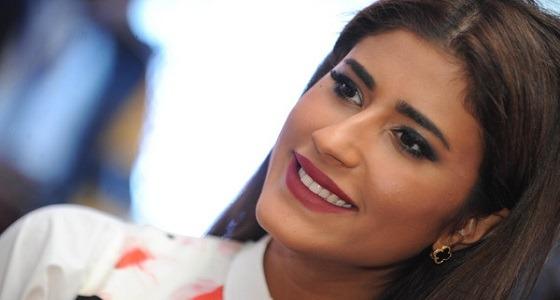 """بالفيديو.. أول ظهور لـ """" ليلى عبدالله """" بعد طلاقها بساعات"""