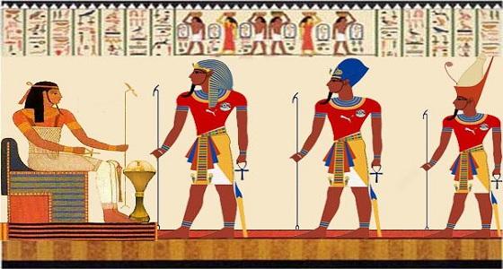 """دراسة مصرية: """" تنظيم الأسرة """" و """" منع الحمل """" عرفوا منذ العصر الفرعوني"""