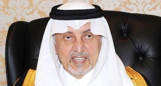 """بالفيديو.. أمير مكة في حوار مفتوح مع عدد من أكاديمي ومثقفي """" الطائف """""""