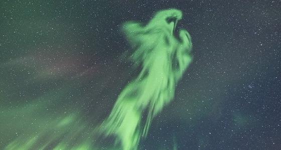 فلكية جدة: ظهور حيوان غريب بعد ضرب الريح الشمسية مجالنا المغناطيسي