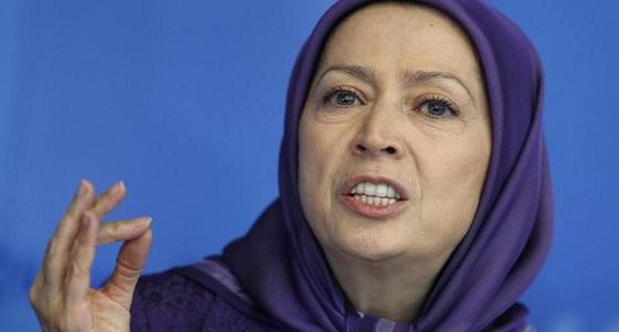 مريم رجوي: البديل الديمقراطي لطموحات الشعب هو رأس المال في الانتفاضة