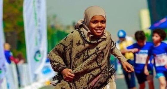 """الجيش المصري يتبنى """" بائعة المناديل """" لتأهيلها رياضيا"""