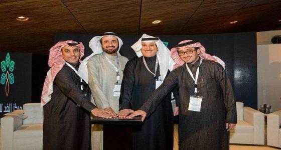 أطلاق أول منصة إلكترونية عربية لإثراء المحتوى الإعلامي والفكري
