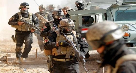 الاستخبارات العراقية تضبط آثار بـ10 مليون دولار