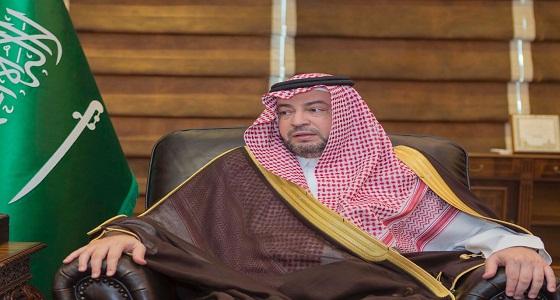 اليوم.. نائب وزير الشؤون الإسلامية يزور الجنادرية